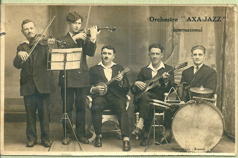 Orchestre Axa-Jazz International 01