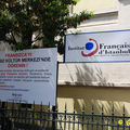 CONSULAT DE FRANCE A ISTANBUL