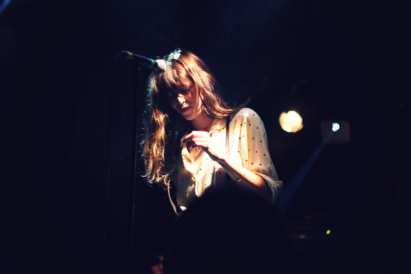 Lou Doillon song