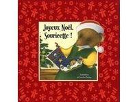Joyeux Noel Souricette