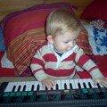 Le pianiste ...