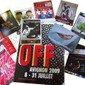 Festival off avignon 2009