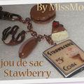 Bijou de sac stawberry1