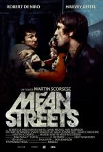 mean streets affiche