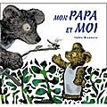 Miyamoto-Tadao-Mon-Papa-Et-Moi