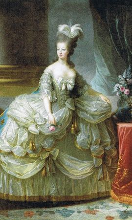 MARIE_ANTOINETTE