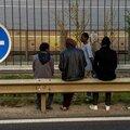 Londres et paris disent travailler «ensemble sur la priorité» des migrants