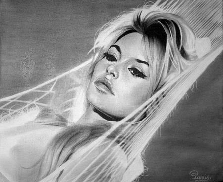 brigitte-bardot-by-poussin