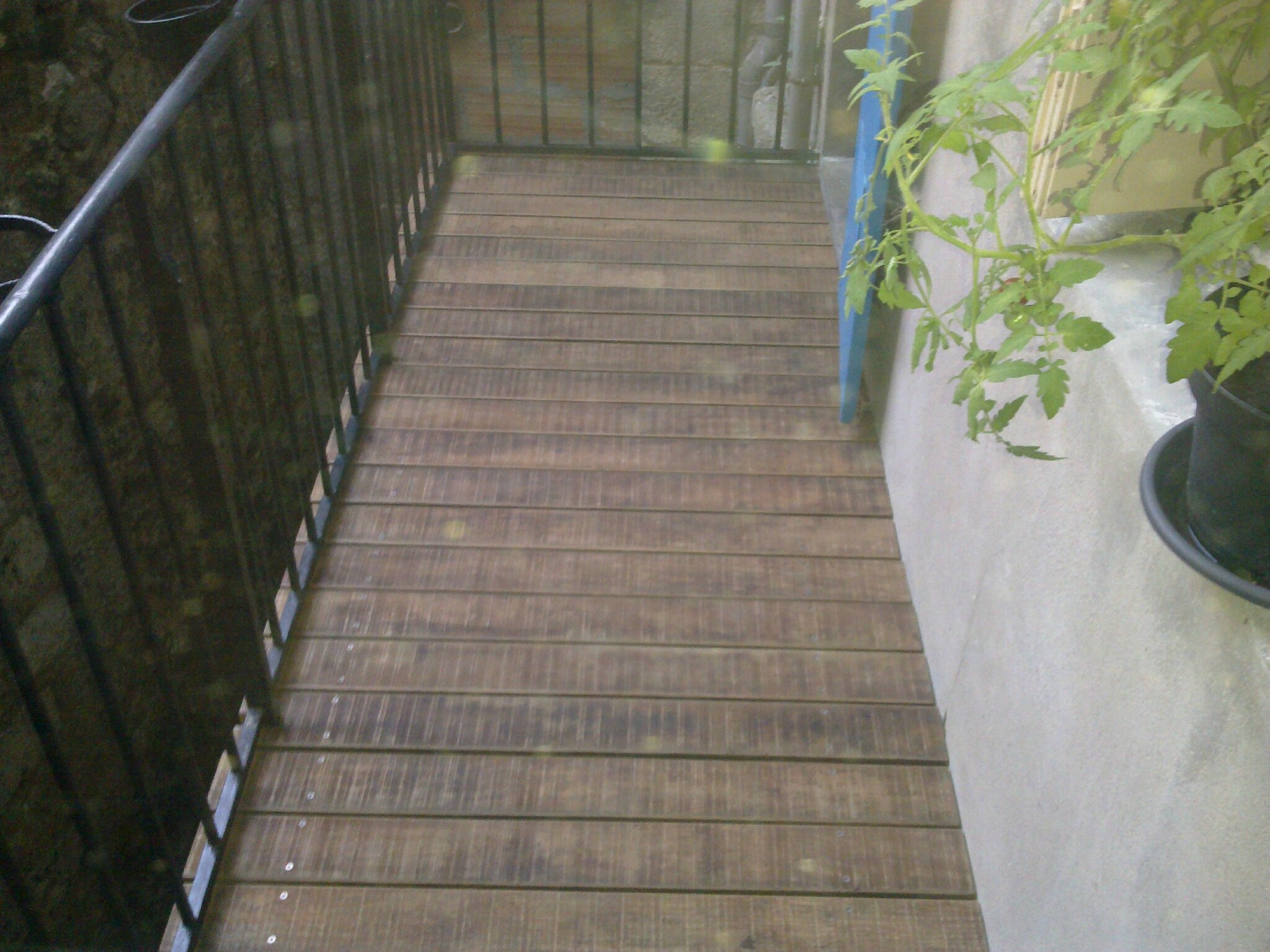terrasse balcon bordeaux 5m2 album photos frederic emont terrasse. Black Bedroom Furniture Sets. Home Design Ideas