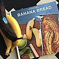 Banana bread - christelle huet-gomez (les petits plats marabout)