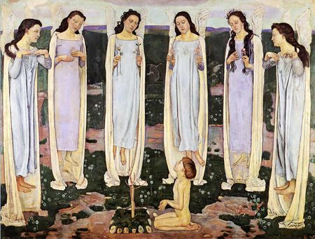Hodler_The-Consecrated-One