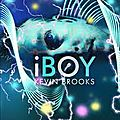 Iboy de kevin brooks