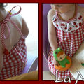 robe N version mini