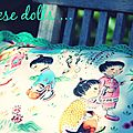 A beachy Life Home ... Chinese dolls
