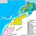 Le gouvernement adopte une loi qui intègre explicitement les eaux du sahara au domaine maritime du maroc
