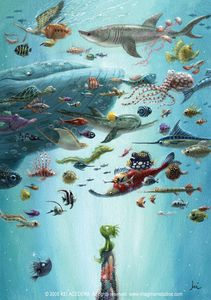 700x995_4333_How_I_wonder_2d_underwater_fantasy_fish_picture_image_digital_art