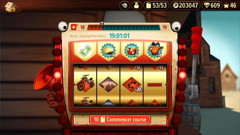 Trials Frontier - Loltz 20+ 01