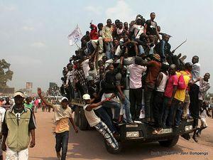 Tshisekedi stade de martyrs4
