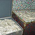 Sacantine caisse mystique pour devenir riche