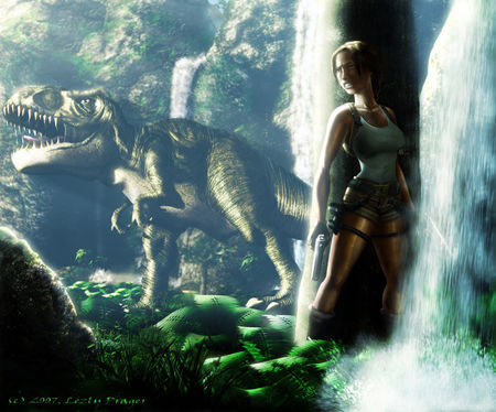 Lara_and____by_Zlydoc