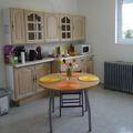 La nouvelle cuisine.