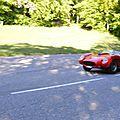 2014-Rallye Tulipes-250 Testa Rossa-330 GT 2+2-7697-Alexander & Shirley Lof Van der-046