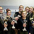 38 - Compétitions et tests hiver 2017