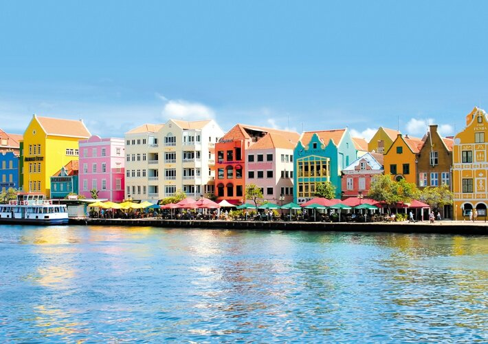 Curacao_Willemstad
