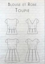 BLouse_Toupie