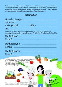 flyer concours verso