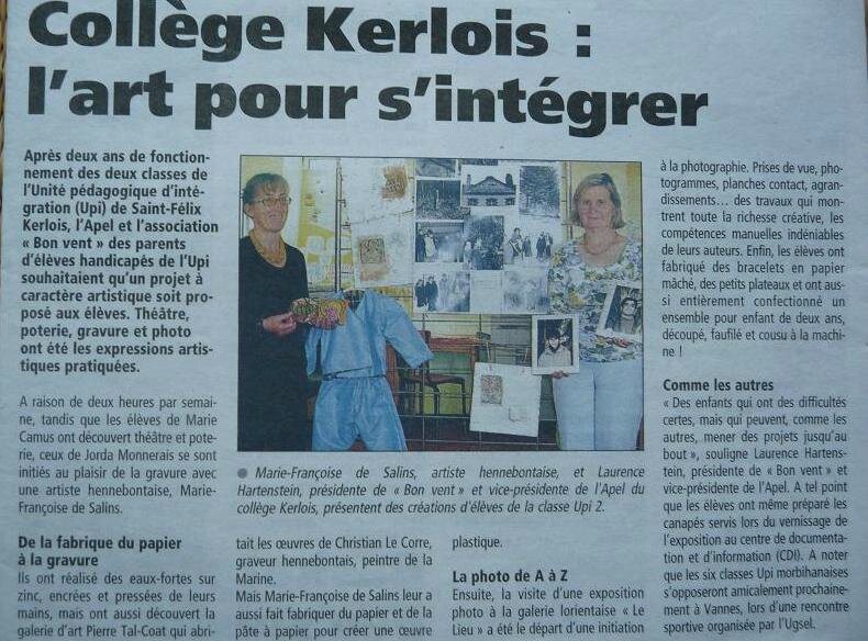 Kerlois PAINT