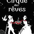 Concours: le cirque des rêves