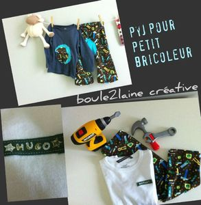 1collage pyj bricolage