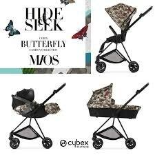 cybex baby 1