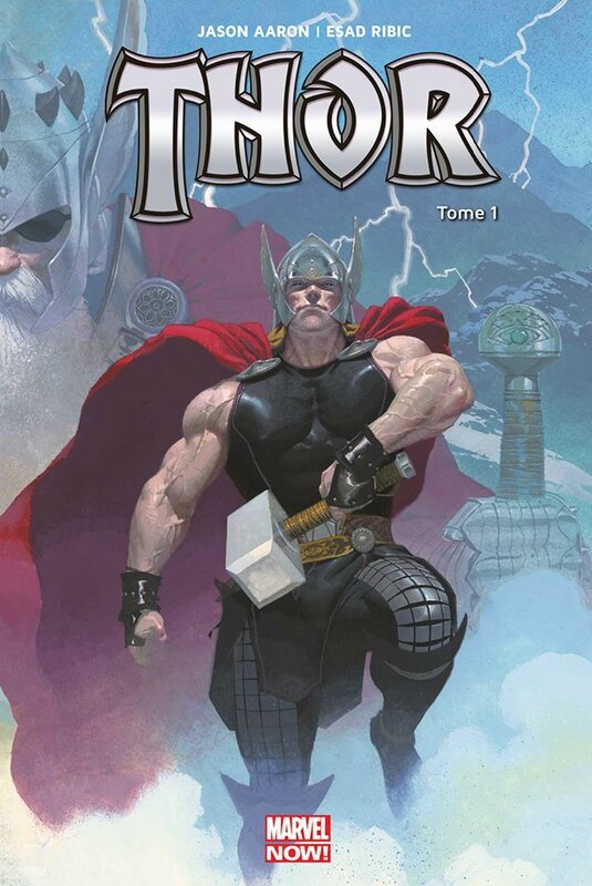 thor god butcher
