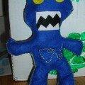Le monstre de Niarf