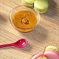 La pâte de pistache qui à changé ma vie