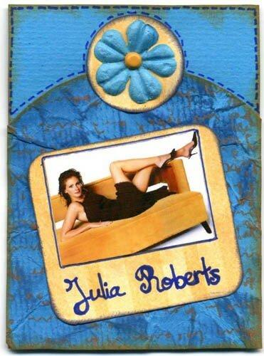 Belles Gosses - Julia
