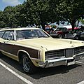 Ford ltd country squire 1970