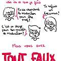Assistante de français en espagne - partie 1