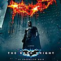 The dark knight - le chevalier noir (chaos sur gotham)