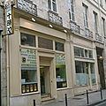 Juji-ya - restaurant paris