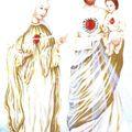 Litanies de trois cœurs sacrés