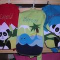 Pandas L