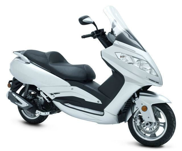 scooter 125cc razzo steed norauto. Black Bedroom Furniture Sets. Home Design Ideas