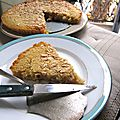 Daring Bakers: Armenian nutmeg cake