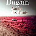 Avenue des géants : l'odyssée d'un tueur en série