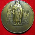 Médaille de binger
