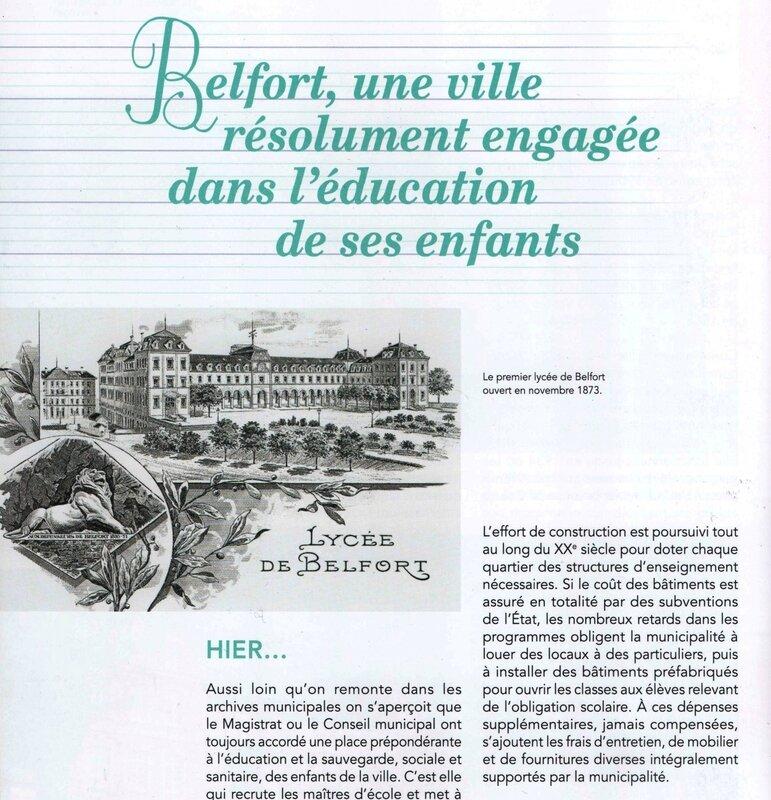 Livre Belfort chemin des écoles p24R