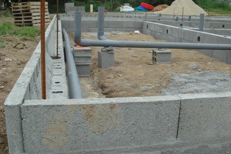 Vide sanitaire notre construction pl lan le grand - Construction vide sanitaire ...